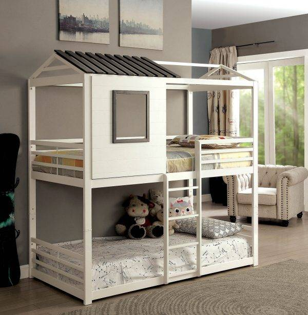 Twin Twin bunk bed house in las vegas nevada