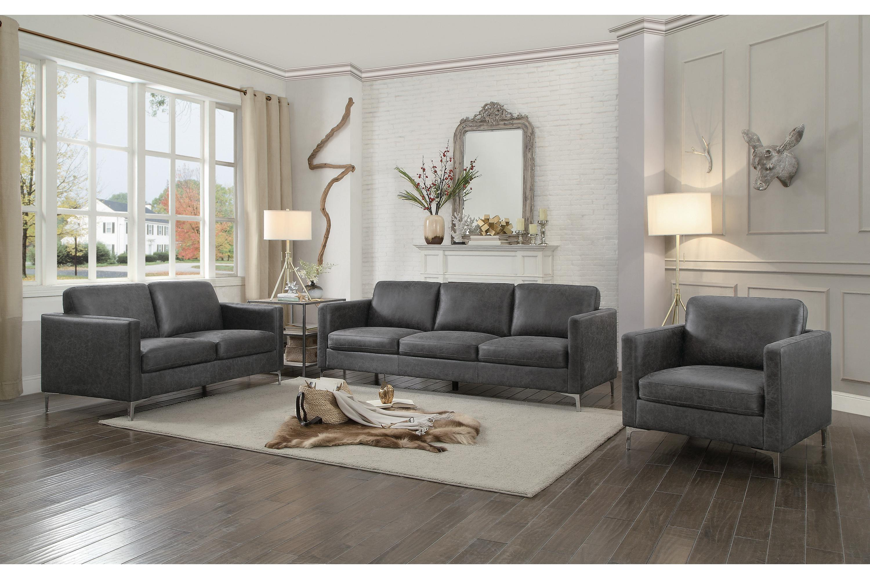 Iniko Collection Las Vegas Furniture Store Modern Home