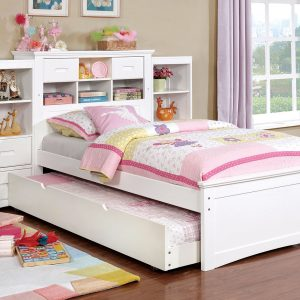 CM7844WH-1 White bed