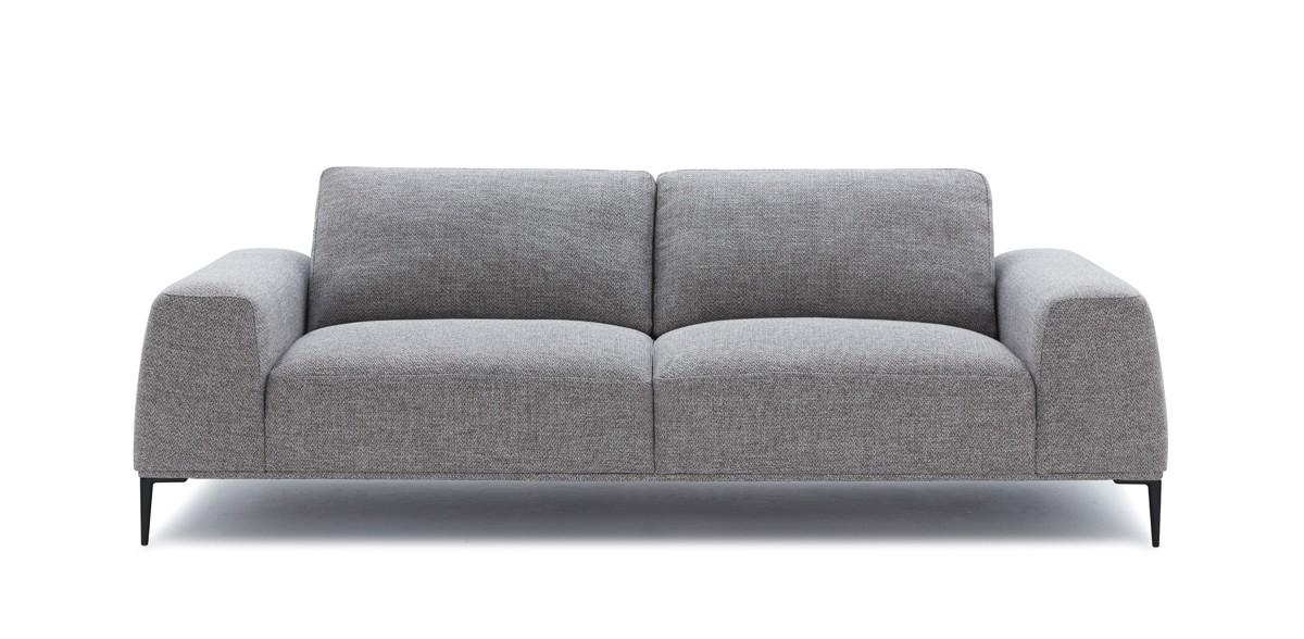 arthur sofa grey
