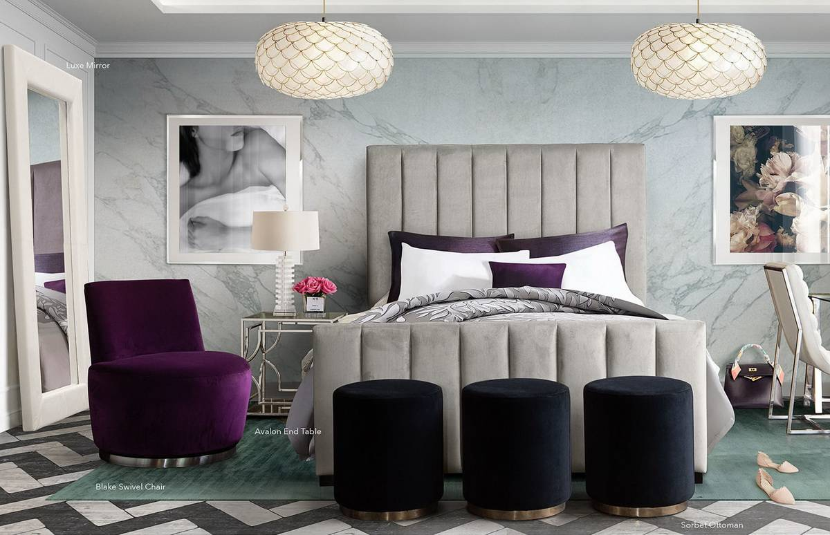 venus-channel-tufted-bed-grey-velvet