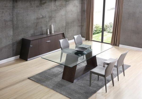 Zico Dining Table Collection