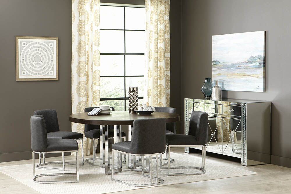 C-109190 Dining Table Collection