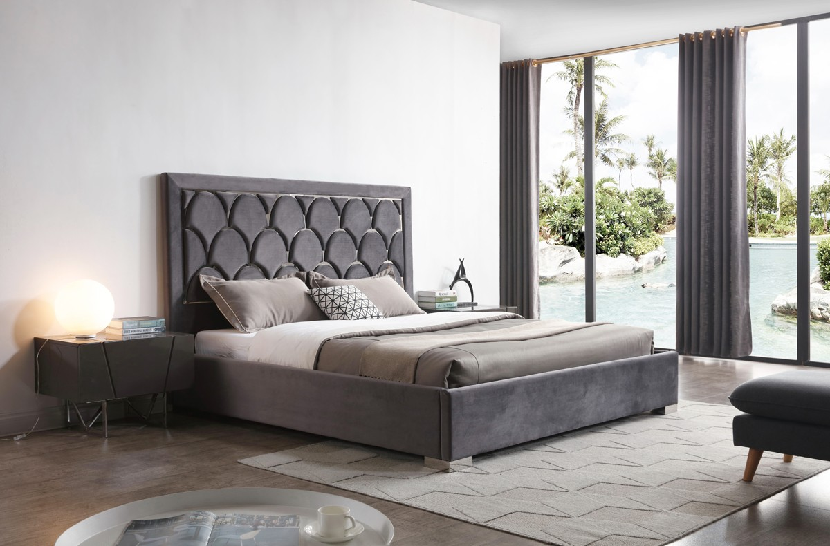 VIG AUDREY BED COLLECTION