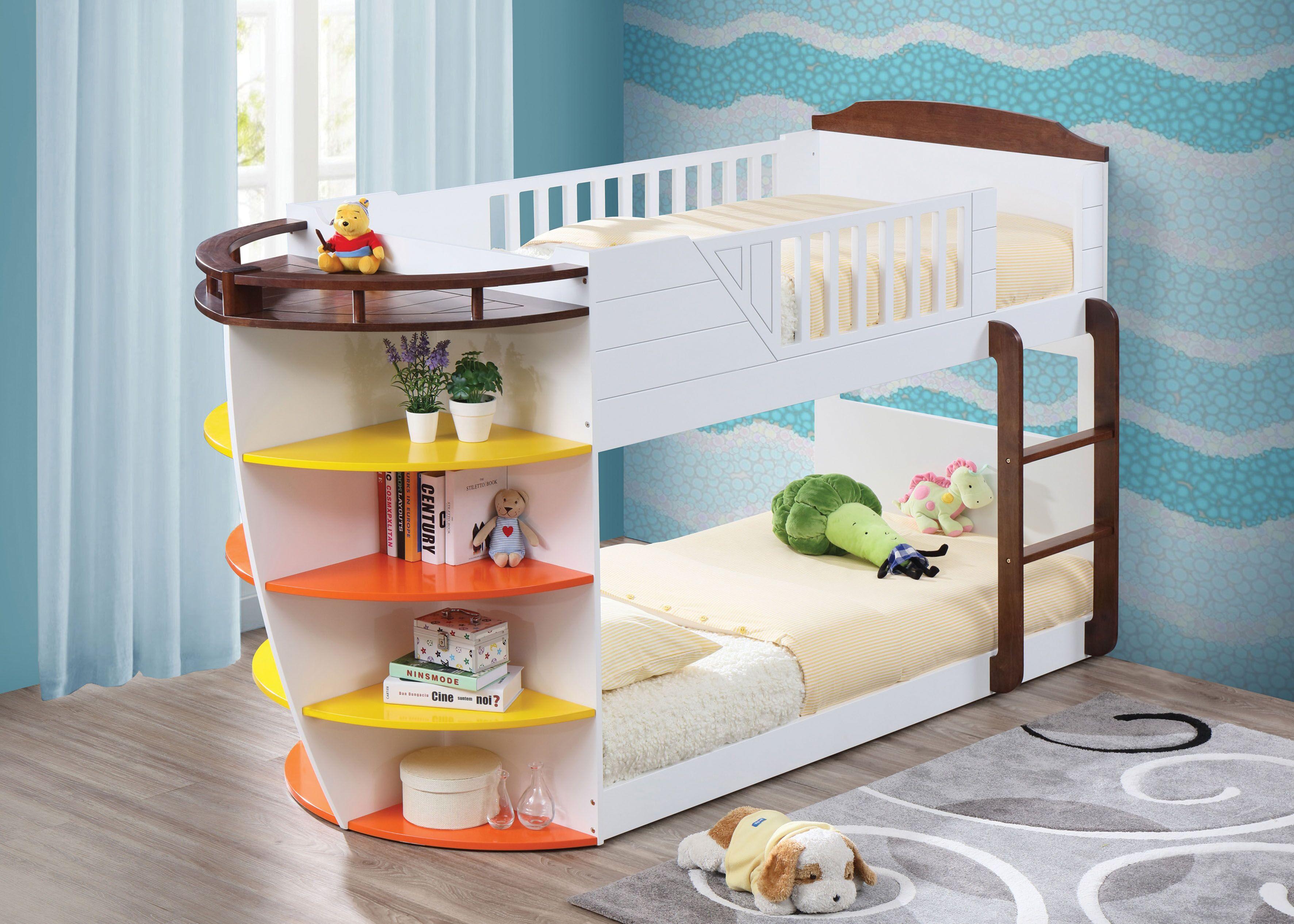 AC 37715 BOAT BUNK BED
