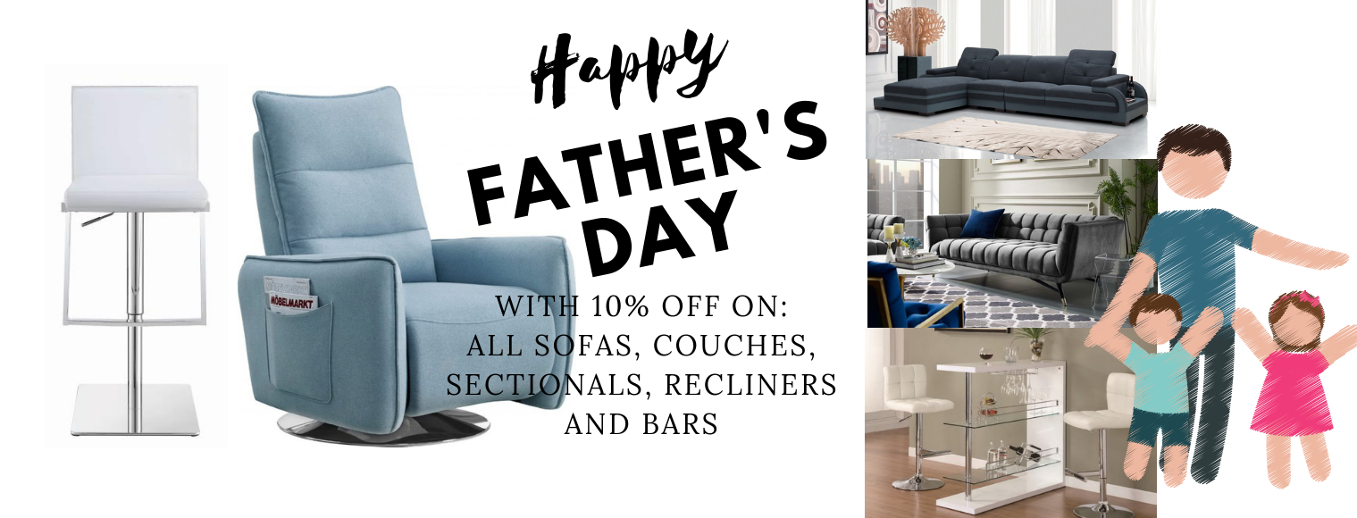 Fathers day furniture sale