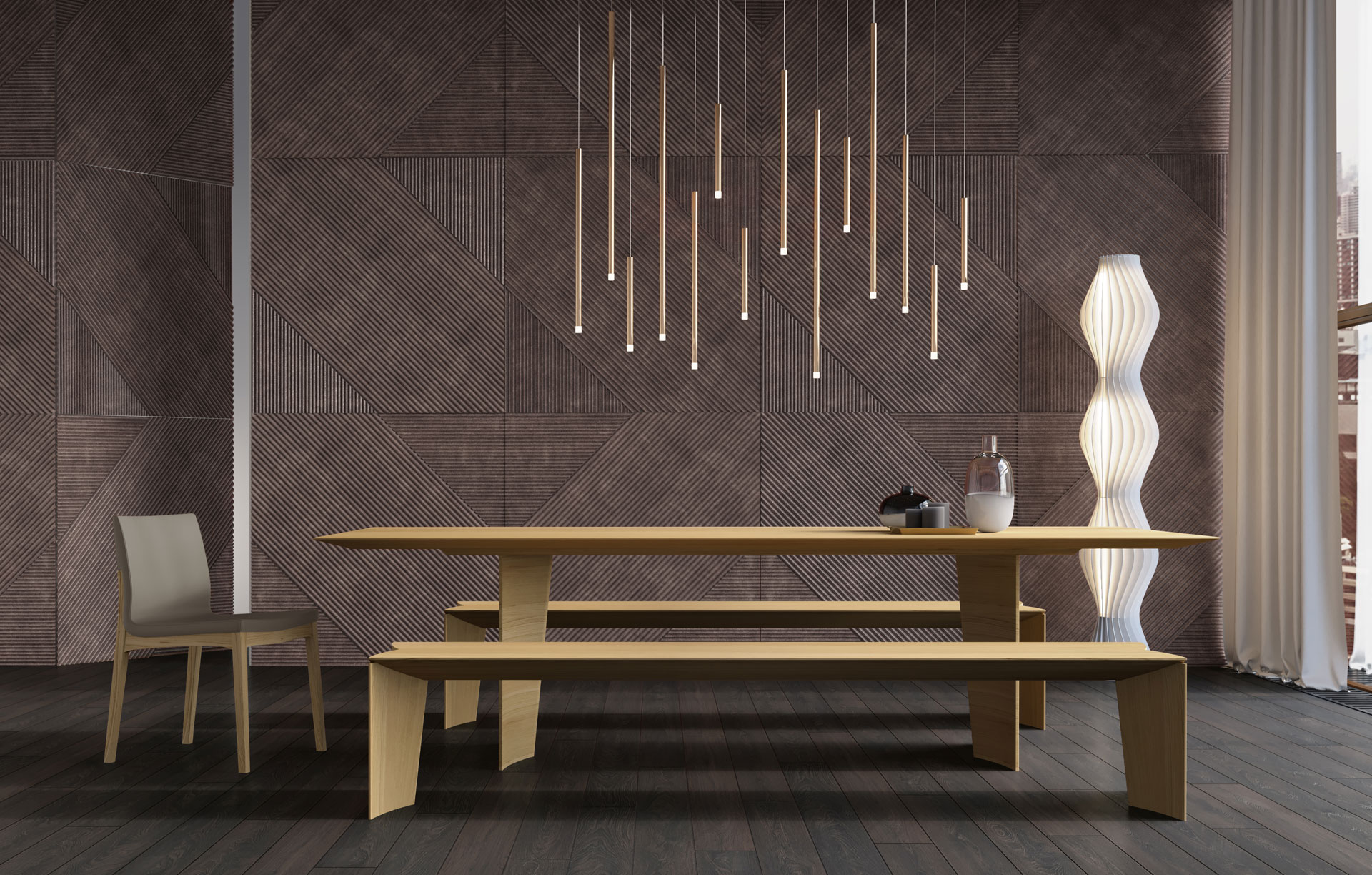 Fabulous Soho Natural Oak Dining Table Andrewgaddart Wooden Chair Designs For Living Room Andrewgaddartcom