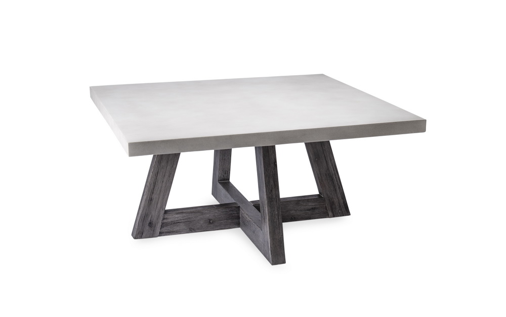 G-4640-2 square coffee table