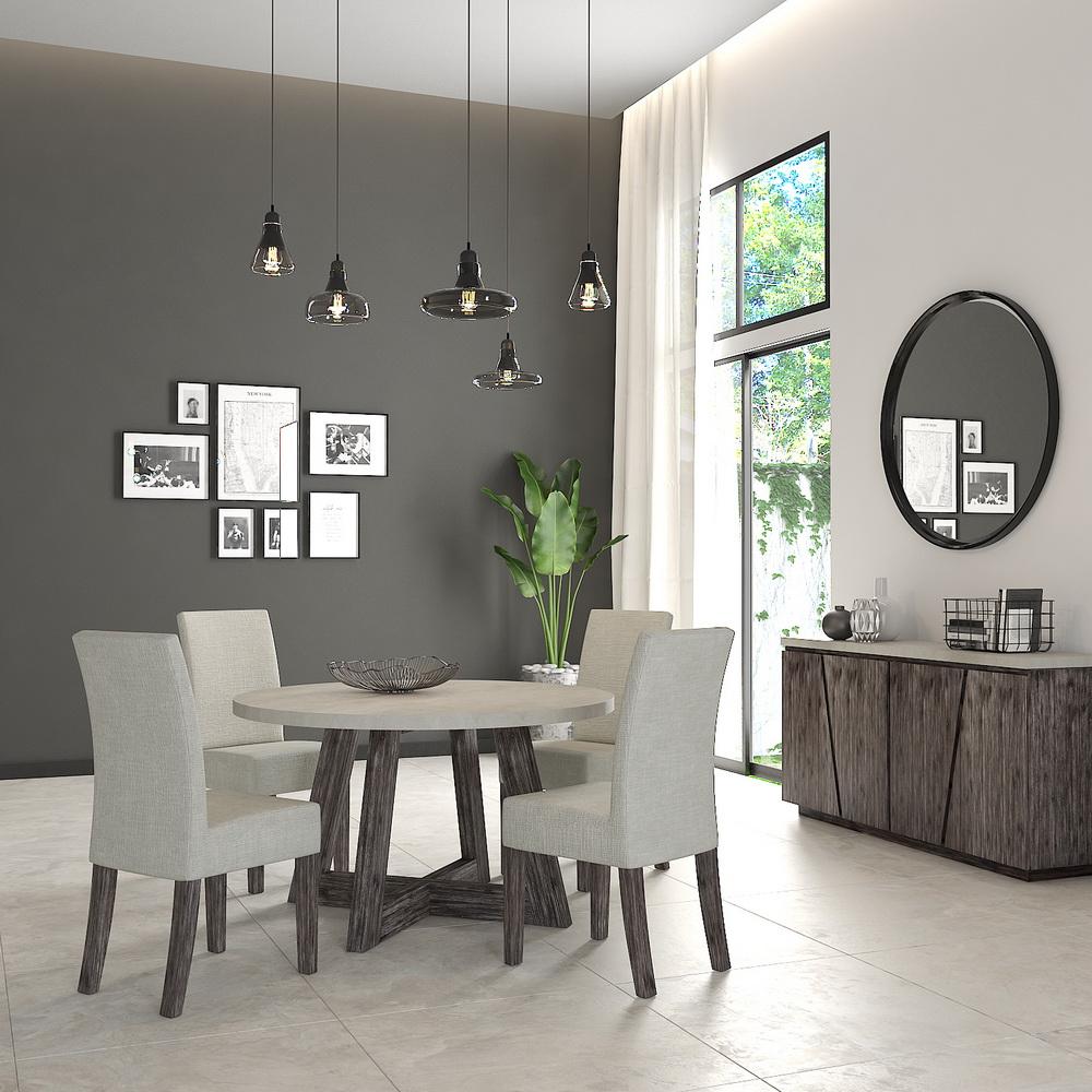 austin dinning room collection