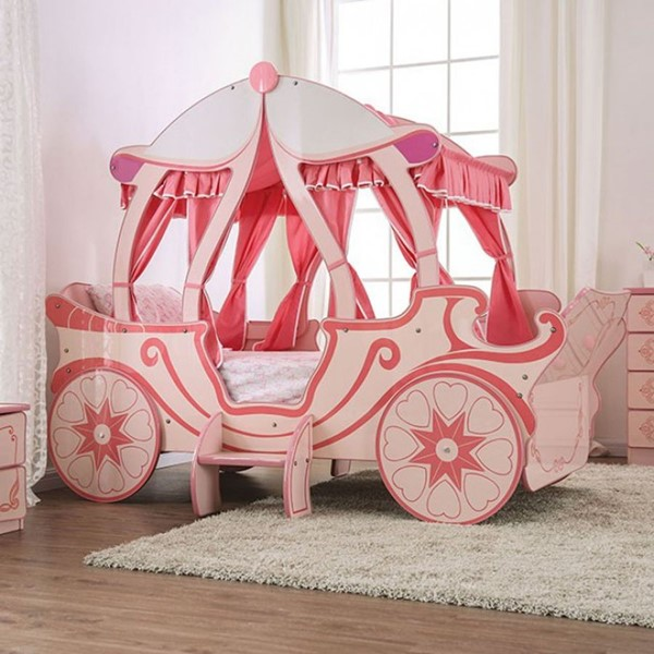 Arianna twin bed FOA-cm7630-1