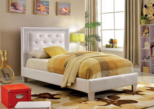LIANNE CM7217WH BED