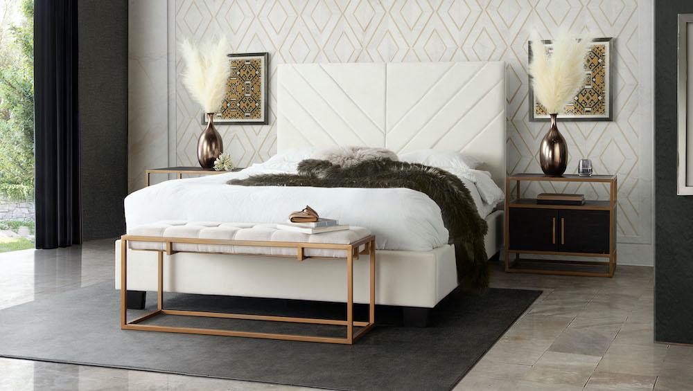 vogue-light-cream-velvet-tufted-bed-empire-nightstand