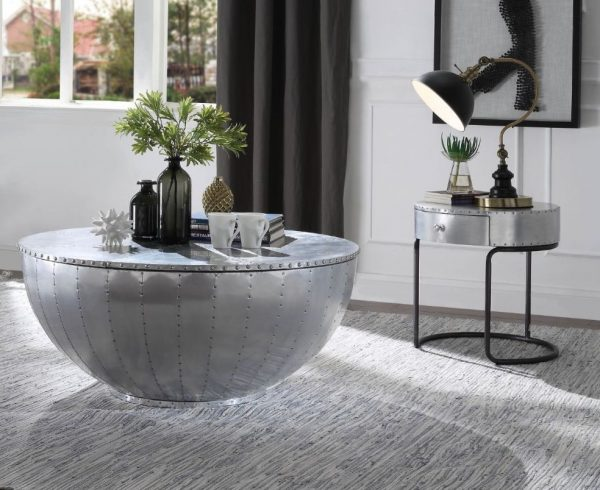 brancaster coffee table