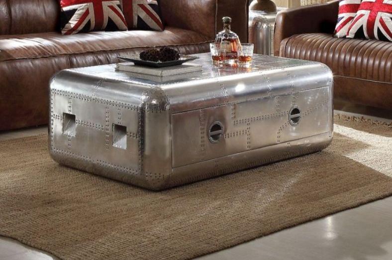 brancaster rectangular coffee table